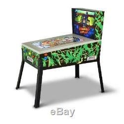 Haunted House 3D Digital Pinball Machine 12 In 1 Arcade Cabinet Toyshock 77000