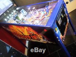 Jjp Dialed In Le Pinball Machine