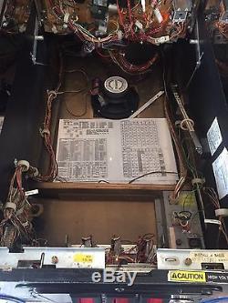 Medieval Madness 1997 Pinball Machine
