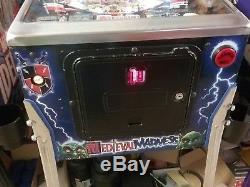 Medieval Madness Pinball Machine original 1997