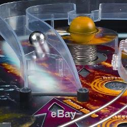 Mightymast Star Galaxy Professional Pinball Machine Black Arcade Game Pin ball