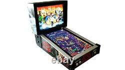 Mini Virtual Pinball