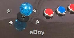 Mini Virtual Pinball Machine Arcade Joystick Edition