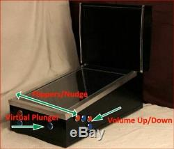 Mini Virtual Pinball Sale £550 Perfect Christmas Present