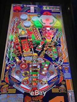 Multipin Ultrapin Ultra Upgraded Visual Pinball Game Afm Bbb Cc
