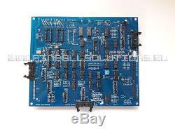 New Zaccaria CPU board 1B1165/2 for G2 pinball machines