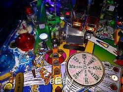 No Good Gofers Pinball Machine, Williams 1997 -Super Condition All Round