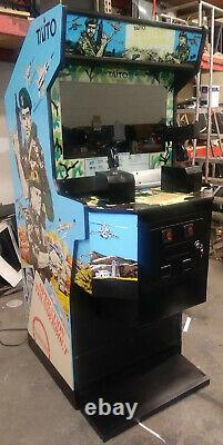 OPERATION WOLF ARCADE MACHINE PACKAGE OPERATION WOLF 1, 2 & 3 by TAITO