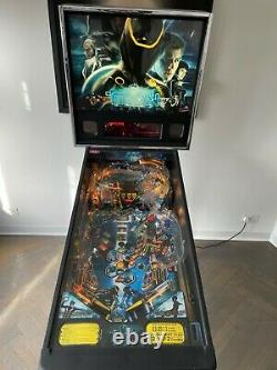 Original Tron Legacy Pinball Machine, Stern 2012 MINT