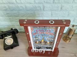 Parker's Old Penny Drop Machine (allwin Combination)