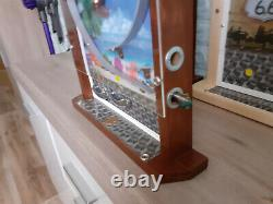 Parker's Old Penny Drop Machine (allwin Style)