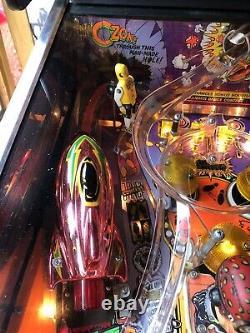 Party Zone Pinball Arcade Machine Bally
