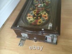 Pinball 1933 arcade machine