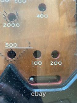 Pinball Machine Coin Operated Gaming