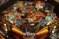 Pinball Machine Doctor Who 1992 Bally