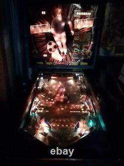 Pinball Machine Soccer Kings Vintage 1981 NEEDS ATTENTION