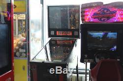 Pinball Machine Stern Spider-Man/ In working order