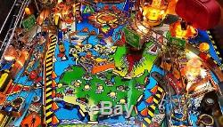Pinball Williams Road Show 1994 USED Flipper Best Low Price In The World