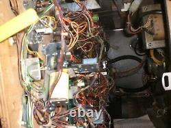 Pinball machine The Getaway (High Speed 2)