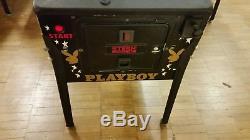 Playboy Pinball Machine