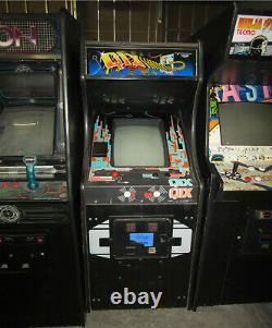 QIX ARCADE MACHINE by TAITO 1981 (Excellent Condition) RARE