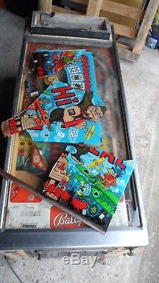 Reproduced Pinball Machine Backglasses for ANY Machine better than the original