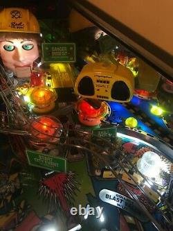 Roadshow pinball/ no faults/LED/ see my other ad its cheaper