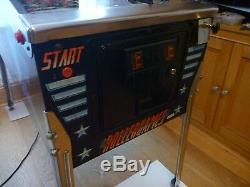 Rollergames Pinball Machine