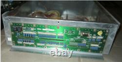 STAR WARS DELUXE ARCADE MACHINE PCB BOARD by SEGA (BOARD withCASE)