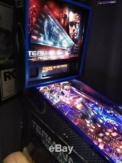 STERN Terminator 3 Pinball Machine