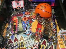 Space Jam Pinball Machine