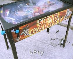 Star Galaxy Flipper