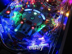 Star Trek Next Generation Complete LED Lighting Kit SUPER BRIGHT PINBALL LED KIT
