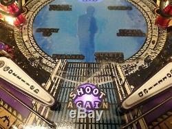 Stargate Pinball Machine