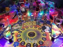 Stern Austin Powers Pinball Machine