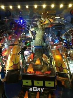Stern Spiderman Pinball Machine