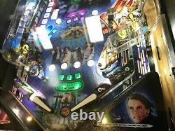 Stern Star Wars Pinball/arcade Machine, Fully Working