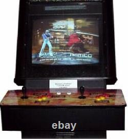 TEKKEN TAG TOURNAMENT ARCADE by NAMCO (Excellent Condition)