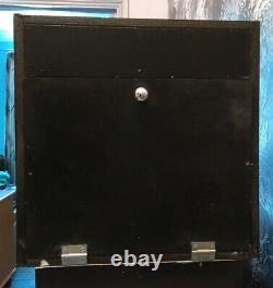 THE MINI VIRTUAL PINBALL CABINET HOMEMADE DIY KIT 18mm MDF