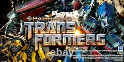 TRANSFORMERS Pachinko Machine Japanese Slot Pinball Optimus Prime