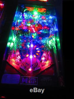 Tales From the Crypt Complete LED Lighting Kit SUPER BRIGHT LED (TFTC)