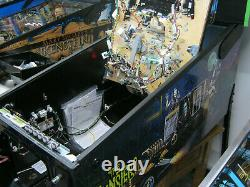The Munsters pinball machine pro edition by Stern