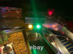 The addams Family pinball MOD PACK, 4 mods at once