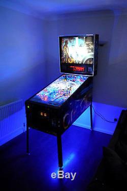 Tron Legacy Stern Pinball Machine