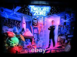 Twilight Zone LED Lighting Kit SUPER BRIGHT Custom Complete LED KIT