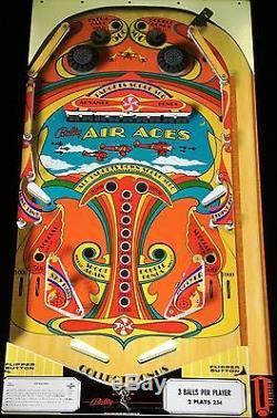 VP-01 Neu Virtueller Pinball Flipper Spielautomat Arcade Machine Flipperautomat