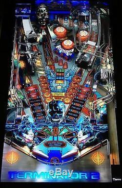 VP-03 Neu Virtueller Pinball Flipper Spielautomat Arcade Machine Flipperautomat