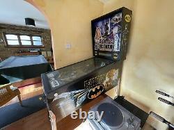 Vintage Data East Batman arcade pinball machine (1991)