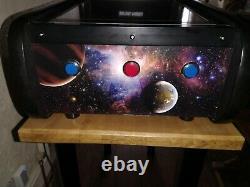 Virtual Mini Pinball Machine