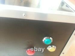 Virtual Pinball Machine